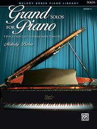 Grand Solos for Piano, Book 6