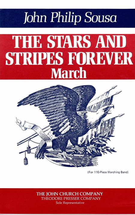 The Stars And Stripes Forever