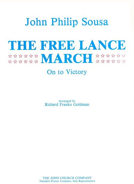 The Free Lance March