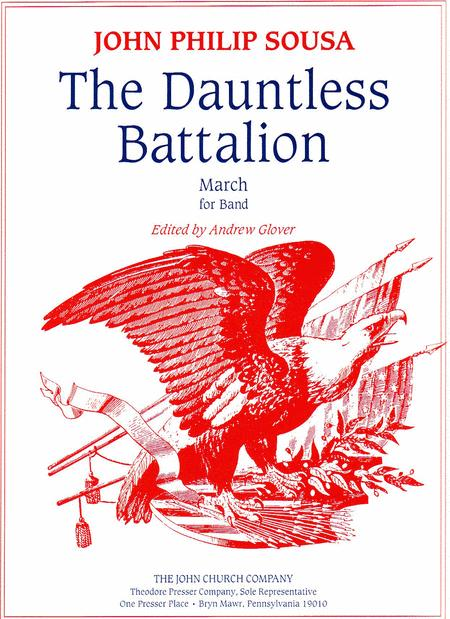 The Dauntless Battalion
