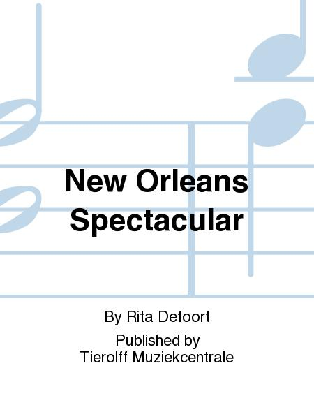 New Orleans Spectacular