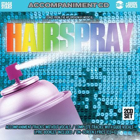Hairspray (Karaoke CDG)