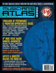 2009 Musician's Atlas
