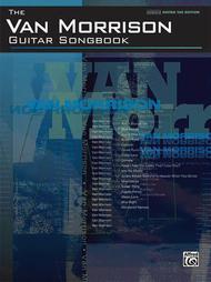 Van Morrison - Guitar Songbook