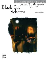 Black Cat Scherzo