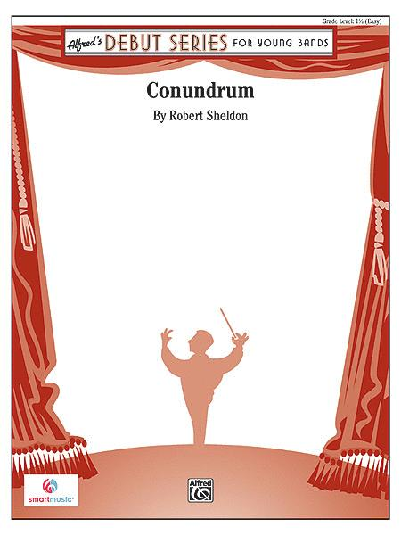 Conundrum (Score only)