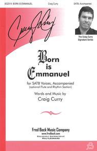 Born Is Emmanuel