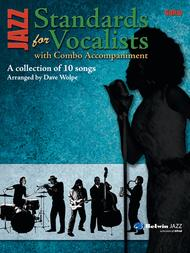 Jazz Standards for Vocalist