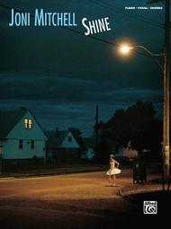 Joni Mitchell -- Shine