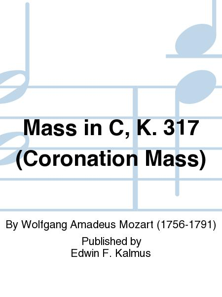 Mass in C, K. 317 (Coronation Mass)