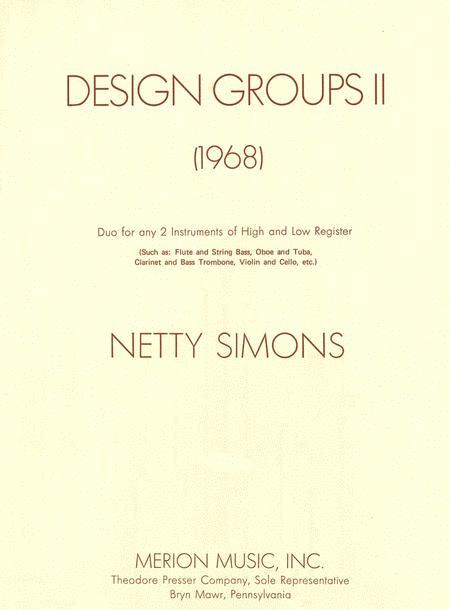 Design Groups II