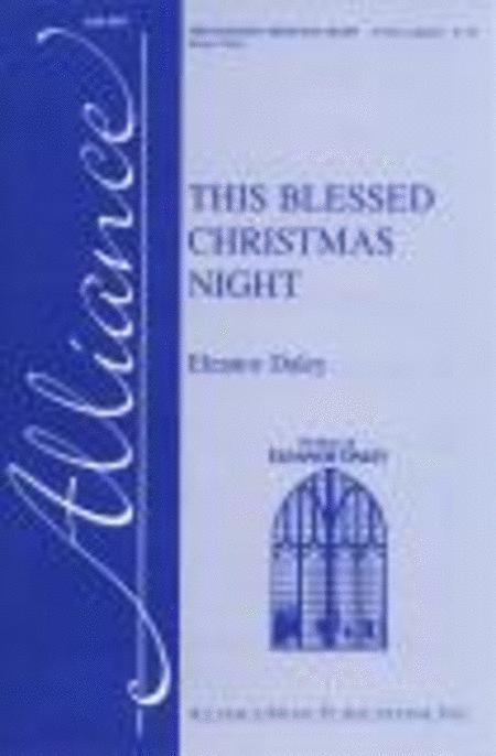 This Blessed Christmas Night