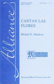 Cantan Las Flores