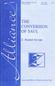 The Conversion of Saul