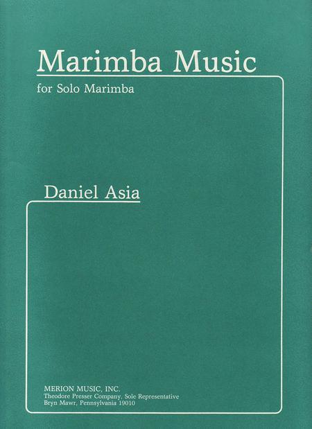 Marimba Music