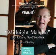 Midnight Mambo - Hot Latin