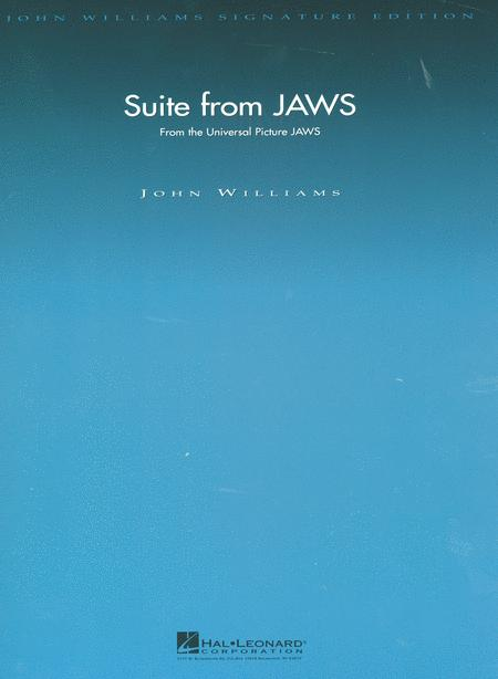 Suite from Jaws