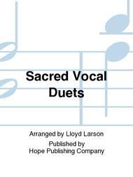 Sacred Vocal Duets