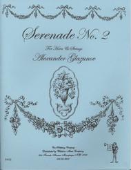 Serenade No. II