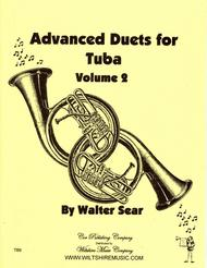 Advanced Duets for Tuba, Volume 2