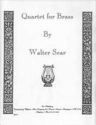 Quartertt for Brass