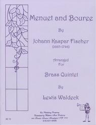 Bouree and Minuet