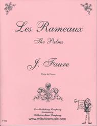 Le Rameaux The Palms