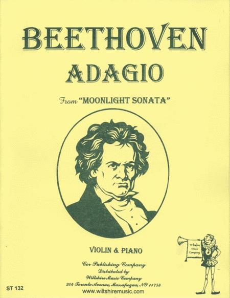Adagio from the