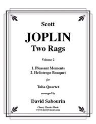 Two Rags Volume 2