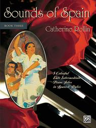 Sounds of Spain, Book. 3