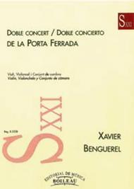 Doble Concert de la Porta Ferrada