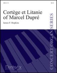 Cortege et Litanie of Marcel Dupre (Fantasy)