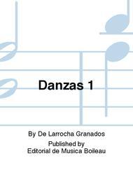 Danzas 1
