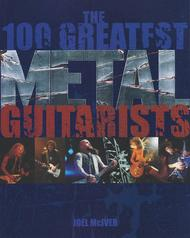 The 100 Greatest Metal Guitarists
