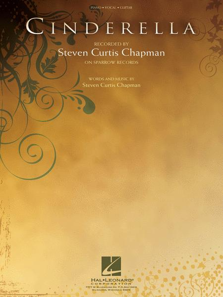 Preview Cinderella By Steven Curtis Chapman Hl353781 Sheet