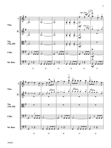 Patton (Theme) sheet music