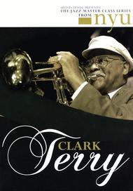 Clark Terry - The Jazz Master Class Series from NYU