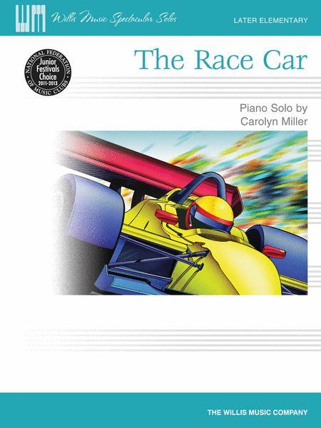The Race Car