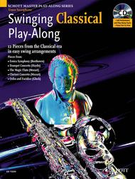 Swinging Classical Play-Along