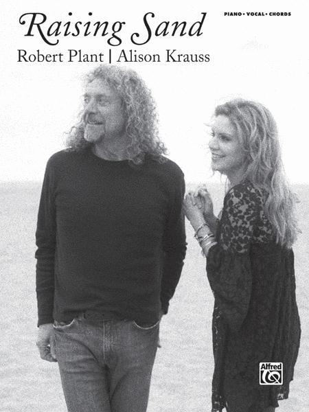 Robert Plant and Alison Krauss -- Raising Sand