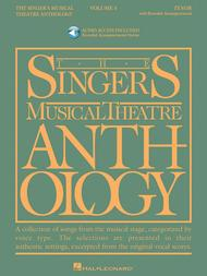 The Singer's Musical Theatre Anthology - Volume 5 - Tenor