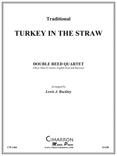 Turkey in the Straw