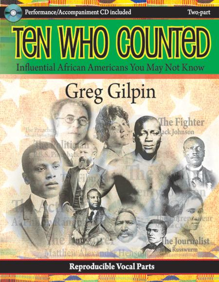 Ten Who Counted