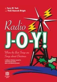 Radio J-O-Y! - Accompaniment CD