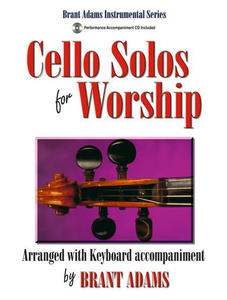 Cello Solos for Worship