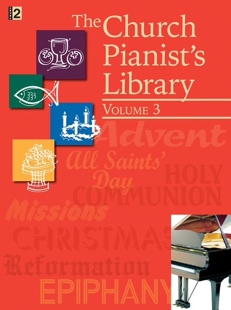 The Church Pianist's Library, Vol. 3