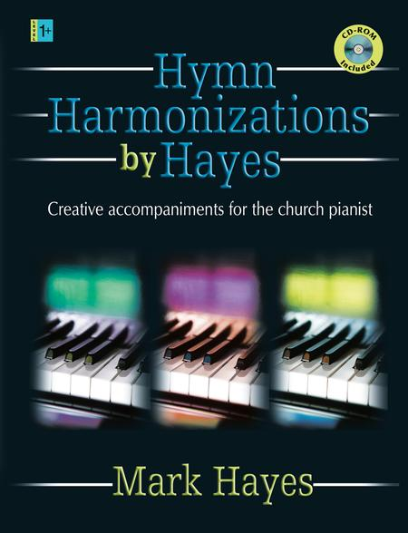 Hymn Harmonizations by Hayes