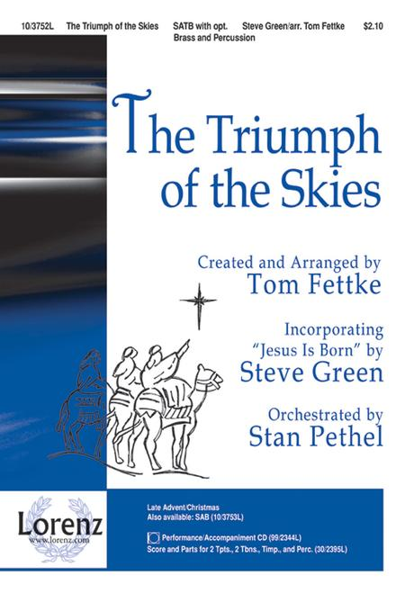 The Triumph of the Skies
