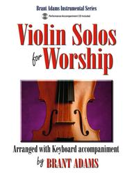 Violin Solos for Worship