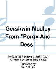 Gershwin Medley From